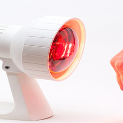 Red Light Therapy Heating Lamp Reviews